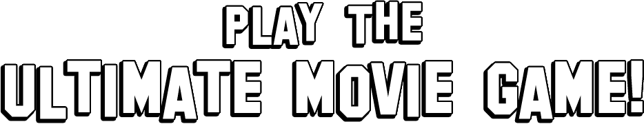 Play The Ultimate Movie Game